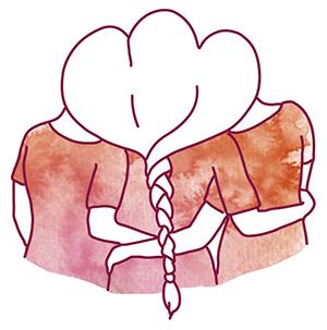 Logo Geburtsgefährtin